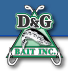 D and G Bait, Inc.